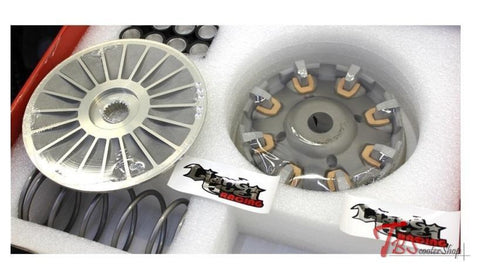 Liang-Huei Cvt Pulley Strengthen Kit For Xmax 300