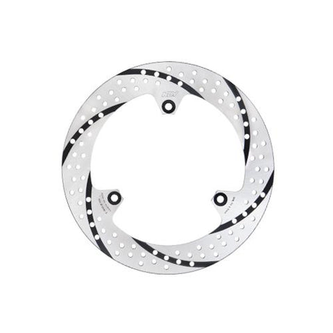 Ncy 260Mm Rear Brake Disc For Xmax