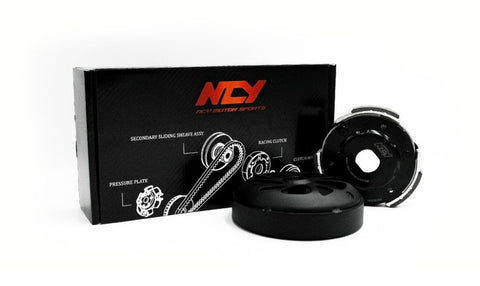 Ncy N-20 Clutch + Housing Assy. For Drg