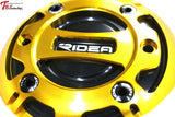 Ridea Engine Protection Cover Tmax