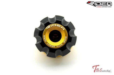 Ridea Rear Axle Slider Tmax