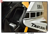 T.b.s.s T- Max 530 60Th Logo Sticker Kit Tmax