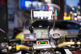 Tbss Honda X-Adv Mobile Phone Holder Multi-Function Integrated System (Pd4U)