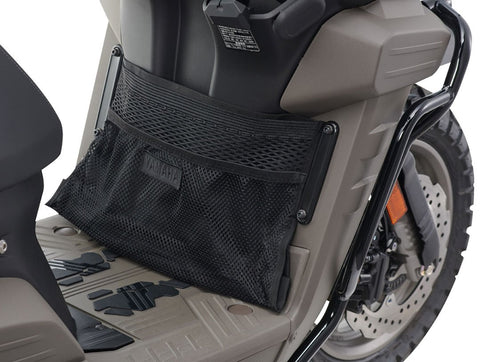 Yamaha Genuine Bws Zuma Storage Mesh Bag /