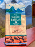 60% Cocoa - 100 g bar (3.5 oz)