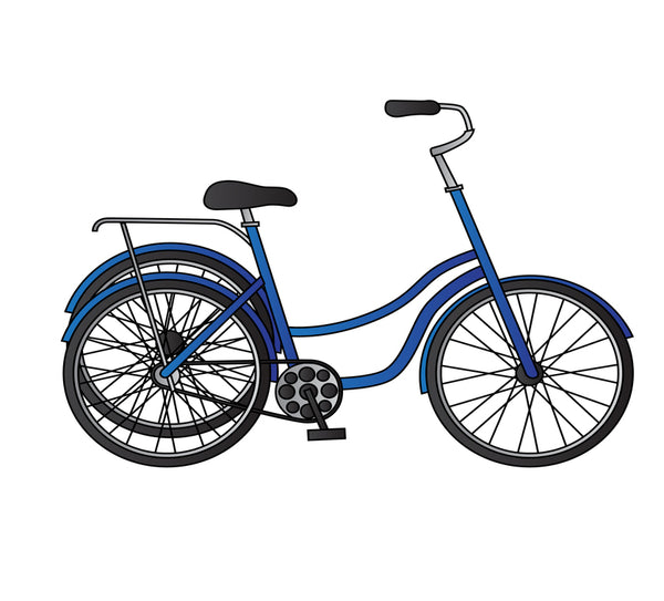 Adult Pedal Tricycles