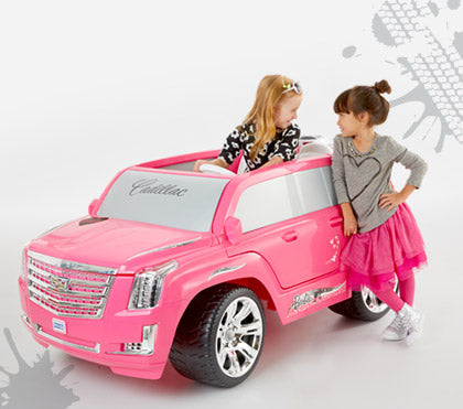have over children is that theyre licensed to drive vehicles with speeds up to 200 mph to make sure your child has a fun safe playtime electric cars - Cars For Girls To Drive Kids