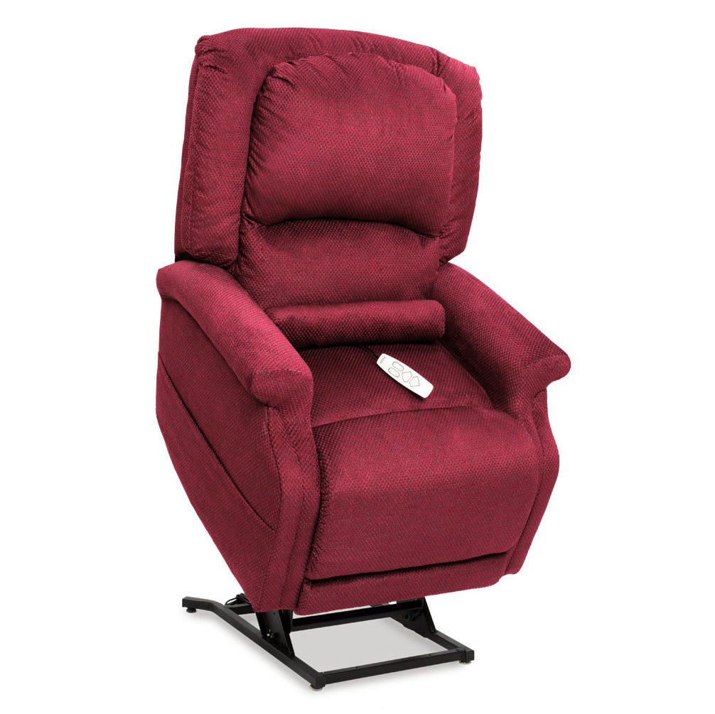 pride mobility grandeur lc515 il power lift recliner chair upzy