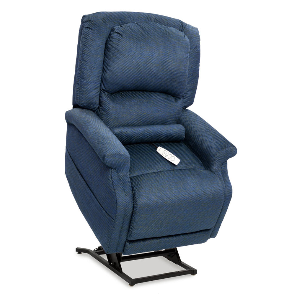 chenille search walnut the position recliner chair lift chairs brick power