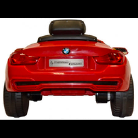 Best Ride On Cars Bmw 4 Series 12v Electric Ride On Car Upzy