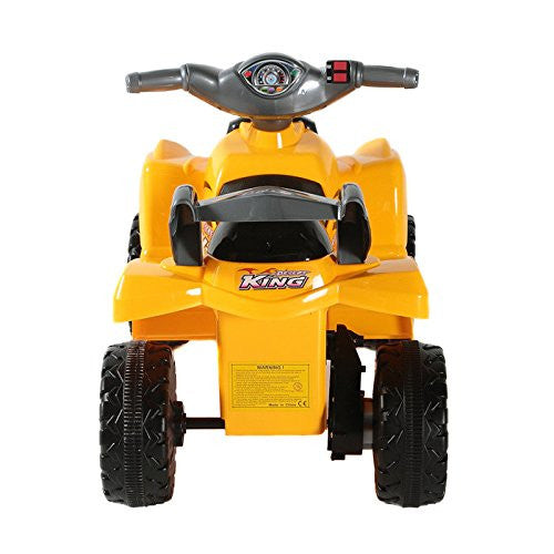 Best Ride On Cars Little Kids Atv Electric Ride On Quad Upzy