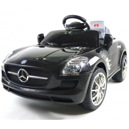 best ride on cars mercedes benz sls 6v electric ride on. Black Bedroom Furniture Sets. Home Design Ideas