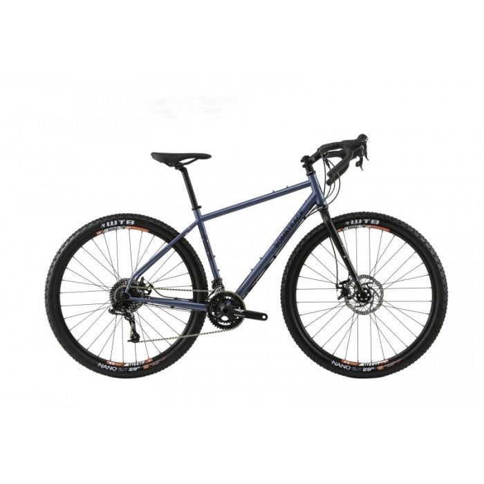 bombtrack beyond 1 29er touring expedition bike bicycle