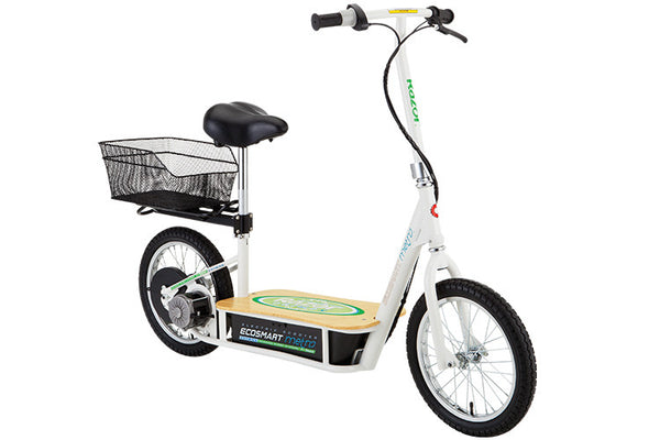 Razor Ecosmart Metro Electric Scooter Free Shipping Upzy
