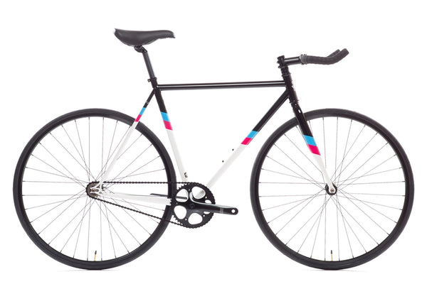 ff5583f46 State Bicycle Co. La Fleur 3 4130 Core Line Fixie Fixed Gear Bicycle