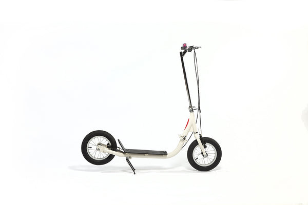 Sidewalker Micro Collapsible Portable Adult Kick Scooter