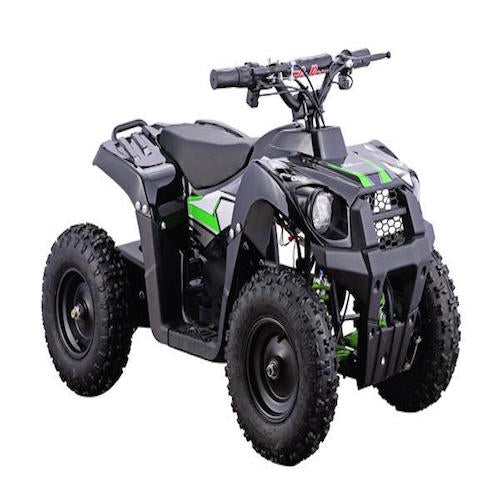 Go-Bowen Monster 500W 36V 12Ah Kids Electric ATV