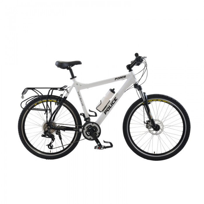 Force Perimeter Police Patrol Reduced Price 26 24 Speed Mountain