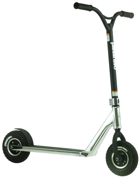 Razor Phase Two Dirt Scoot Pro Scooter Diamond Edition Upzy
