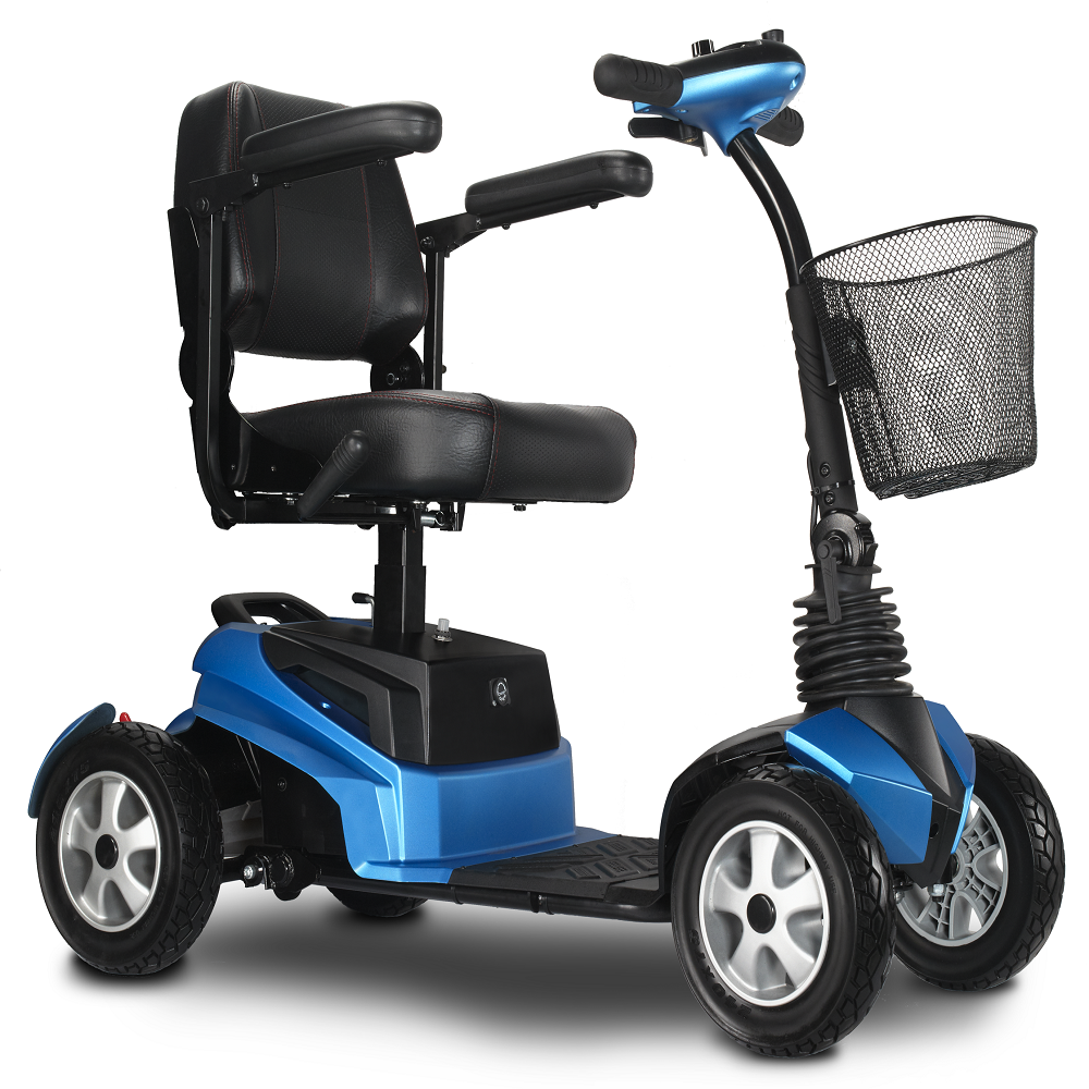 Ev Rider Riderxpress Electric Mobility Scooter Free