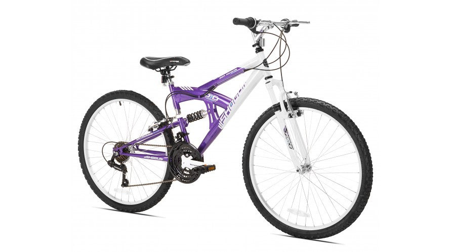 Shogun 26\'\' Rock Mountain Women\'s Mountain Bike Bicycle 32641 - Upzy