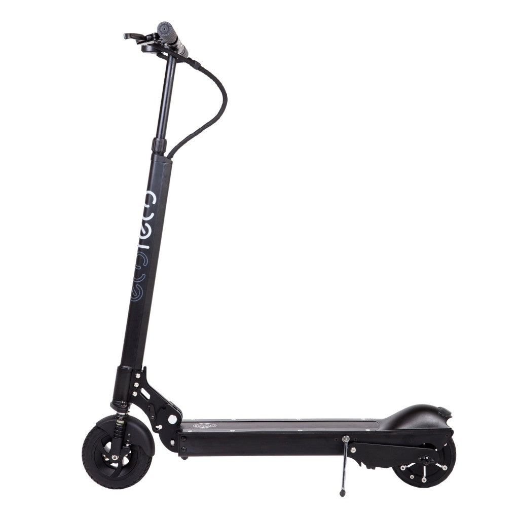 Ecoreco S5 700W Full Suspension Lithium Folding Electric Scooter
