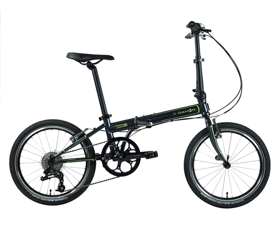 Dahon Speed D8 Sport Folding 8 Speed Bike Bicycle, 20