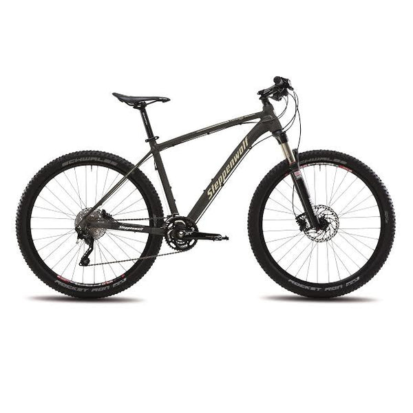 Steppenwolf Tundra Pro Hardtail 29 Mtb Bike Bicycle