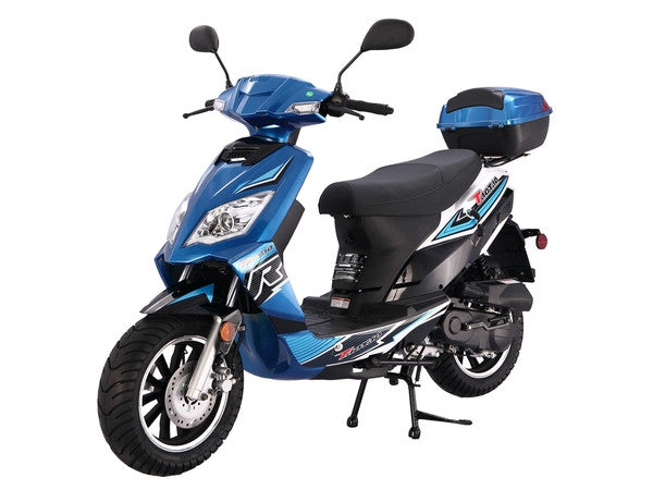 Taotao Thunder 50 Moped Gas Legal Street Scooter 50cc