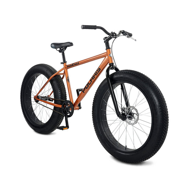 Polaris Wooly Bully Fat Tire Bicycle Upzy