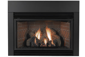 Outstanding Empire Innsbrook Vent Free Gas Fireplace Insert With Millivolt Controls Download Free Architecture Designs Scobabritishbridgeorg