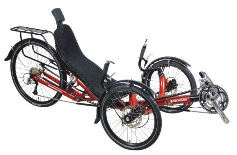 Performer JC-26X Recumbent Trike