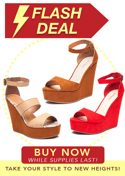 Shop Flash Deal