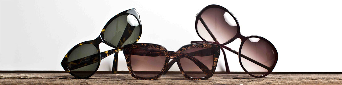 Shop Designer Sunglasses