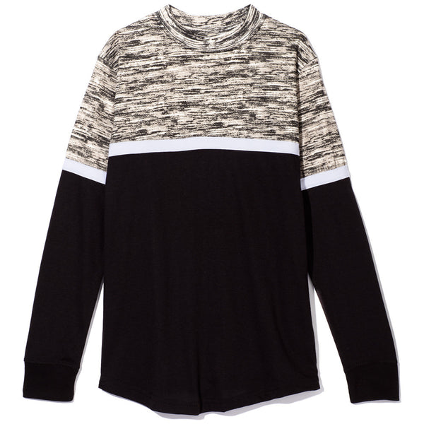 Pieced For Luck Boys Long-Sleeve Shirt - Citi TrendsBoys