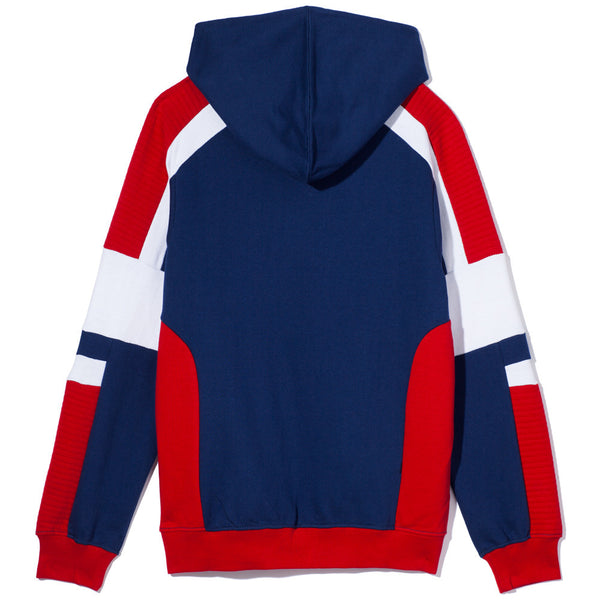 Get In The  Mix Boys Pullover Hoodie - Citi Trends Boys - Back