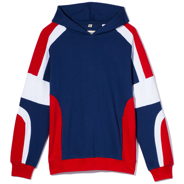 Get In The  Mix Boys Pullover Hoodie - Citi Trends Boys - Front