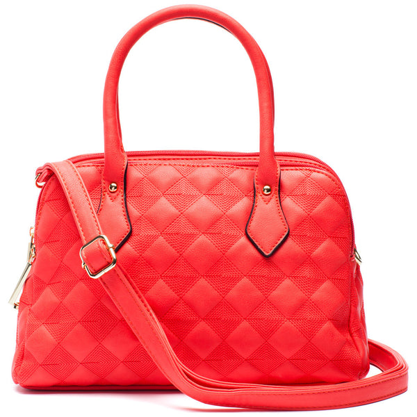 CXL by Christian Lacroix Coral Fortuna Satchel