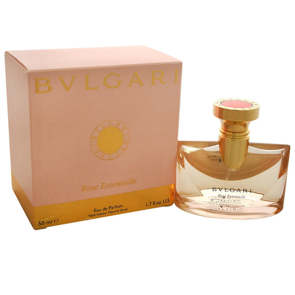 Bvlgari Rose Essentielle Women's Eau de Parfum Spray, 3.4 oz - Citi Trends Fragrance