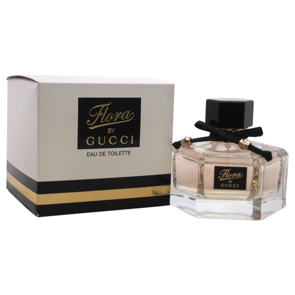 Flora By Gucci Women's Eau de Toilette Spray, 1.6 oz - Citi Trends Designer