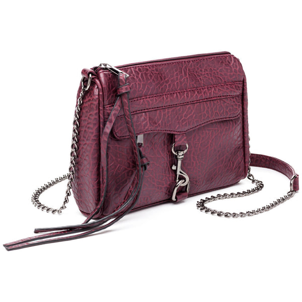 Pucker Up Wine Chain-Strap Crossbody - Citi Trends Accessories - Side