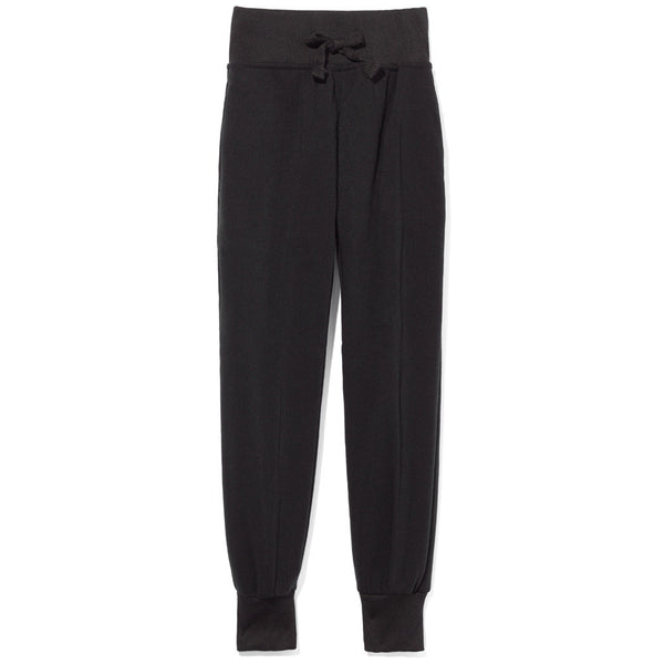Black Fleece Jogger Pant - Citi Trends Boys - Front