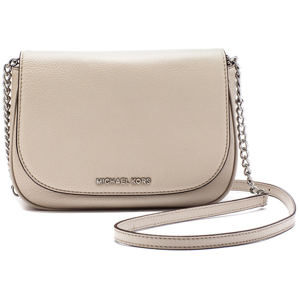 MICHAEL Michael Kors Cement Bedford Crossbody - Citi Trends Designer - Front