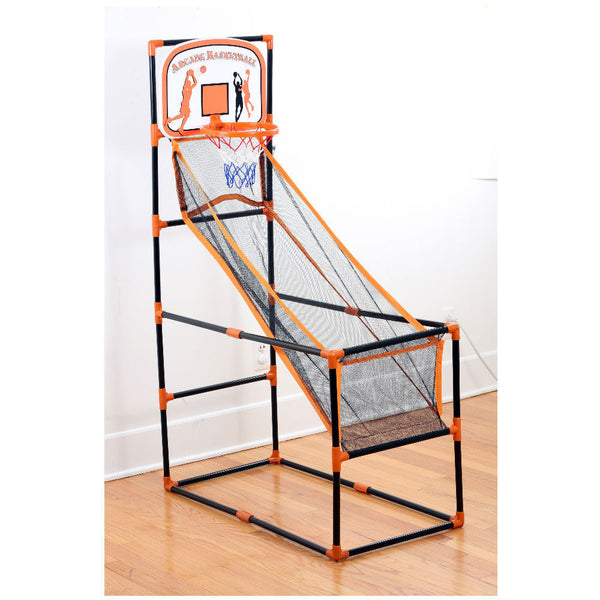 Arcade Basketball Game Set - Citi Trends Home - Front