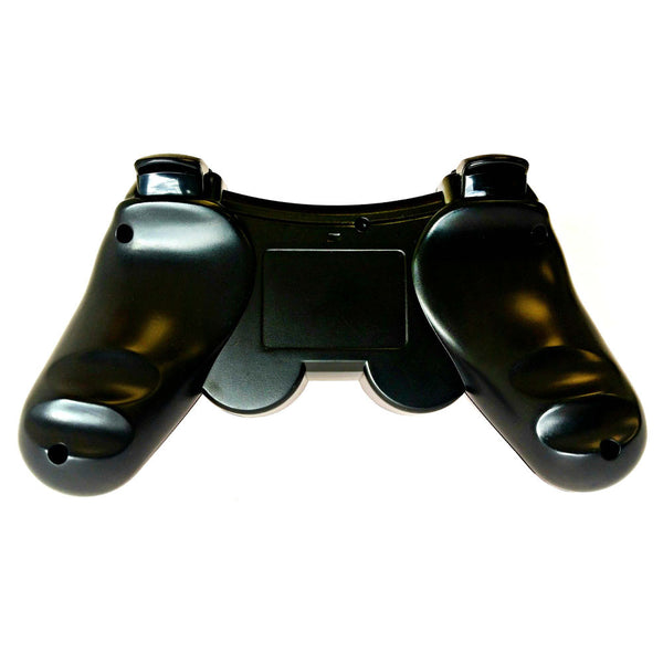 Print At Play Paint Splatter PS3 Bluetooth Controller Pro - Citi Trends Home - Back