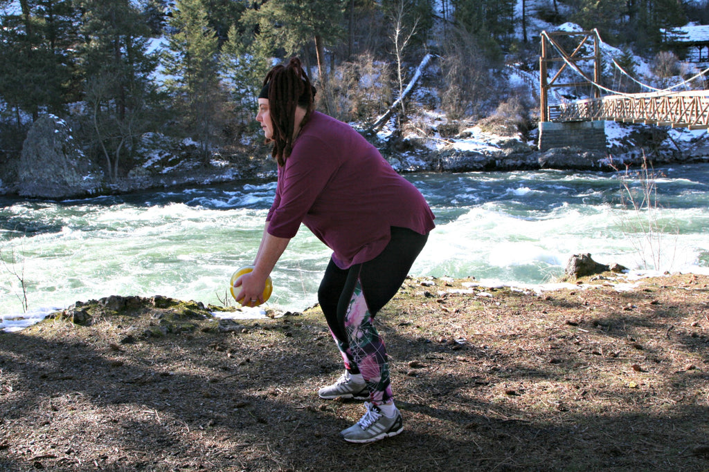Exercises for Going from Walker to Runner – Rainbeau Curves