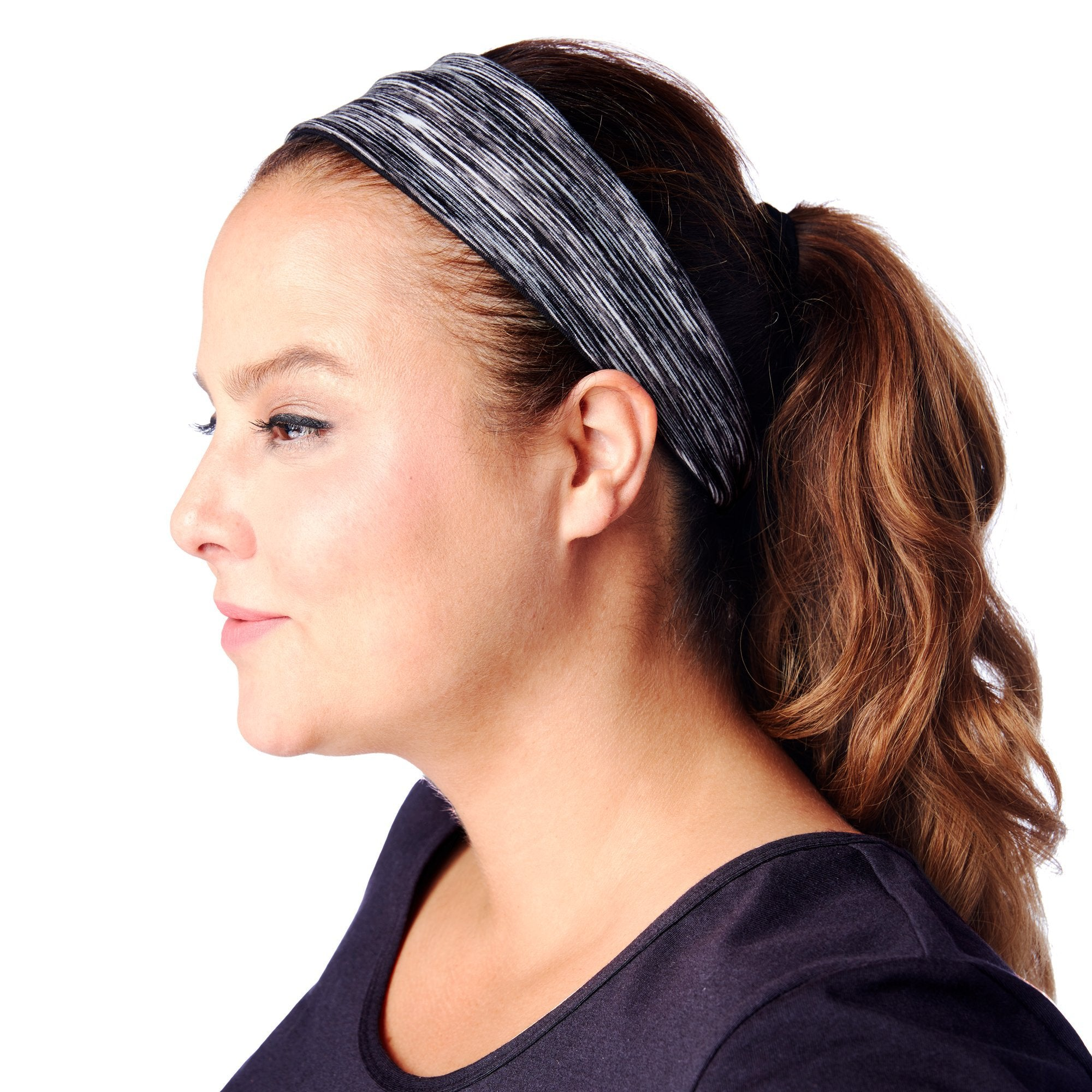Norah Space Dye Headband