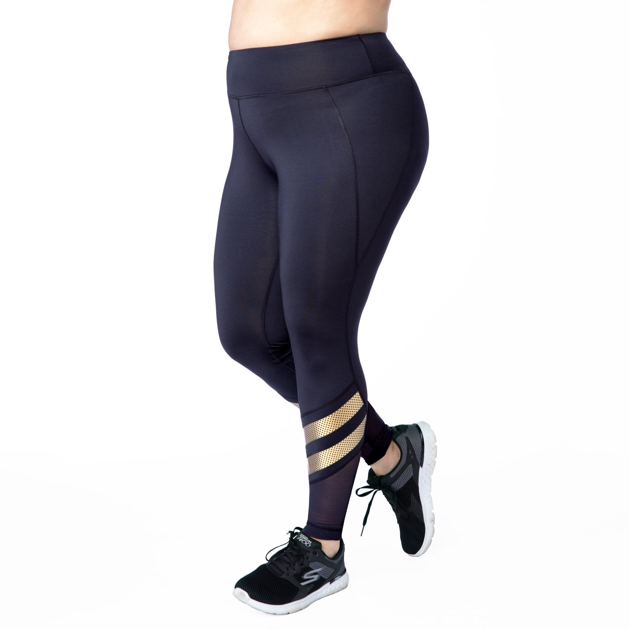 Eris Legging - Rainbeau Curves