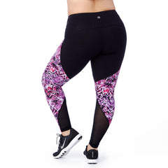 Asha Legging - Rainbeau Curves