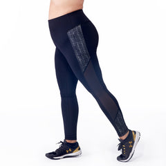 Millie Print Compression Legging